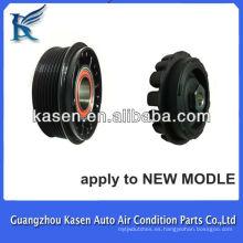 105MM 7PK compresor del coche embrague de montaje para el montaje del compresor del coche