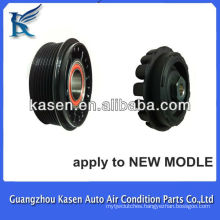 105MM 7PK car compressor clutch assembly for car compressor assembly