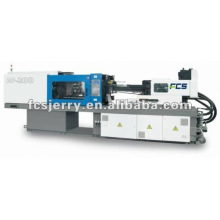 High-Speed / Close-Loop Hybrid Injection Molding Machine