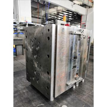 Precision Plastic Molding Home Appliance Maker Kit Mould