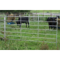 Installed Cattle Yards Cattle Fence Panel