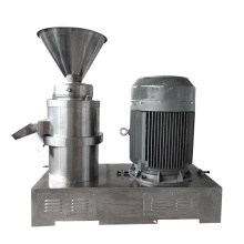 Colloid Mill Beef Meat Paste Machine Commercial Colloid Mill
