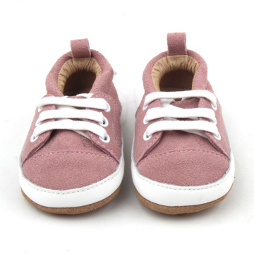 Mary Jane Shoes Lovely Baby Leren Casual Schoenen