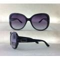 High Quality Fashion Eyewear Oversized Sunglasses for Lady Travelling P25031