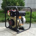 4 icnh ensembles de pompes diesel diesel d'irrigation agricole fabriqués en Chine