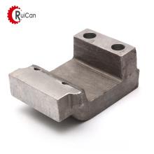 piezas de maquinaria de ingeniería de fundición de inversión de cera perdida