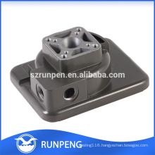 Aluminium Die Casting Used Motor Spare Parts