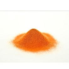 Approvisionnement d'usine 100% poudre de baies de goji organique de haute qualité