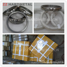 Rolling Marking Tungsten Carbide Roller