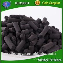 wood based absorbent carbon for Power plant boiler water purification