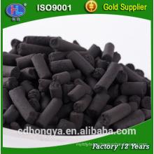 деревянный активированный уголь для edulcoration и deoderization основе