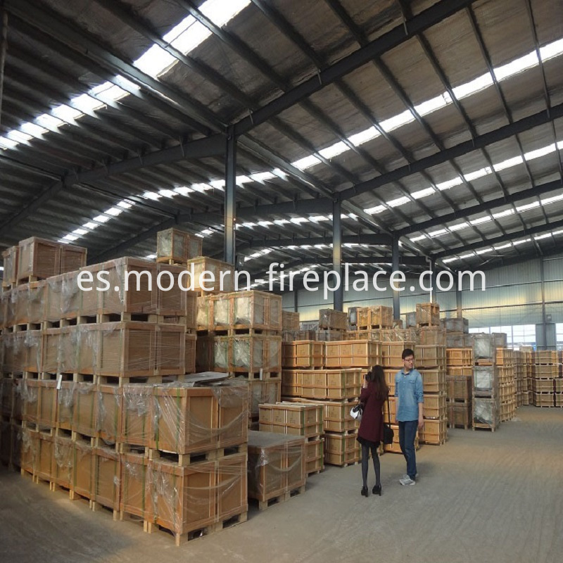 Cheap Wood Stoves For Sale Packaging