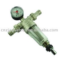 Filterventil JD-4241