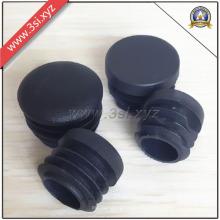 Cubiertas de extremo plástico de larga duración para tubo redondo (YZF-H236)