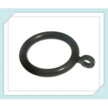 8 дюймов черные пластичные кольца для сбывания