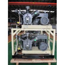 Haustier Flasche Blasen Hochdruck Luft Kompressor Luftpumpe (Tpt-2.6 / 30 30kw)