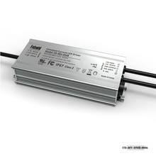 Drivers para LED IP67 Drivers de iluminação com LED 40W