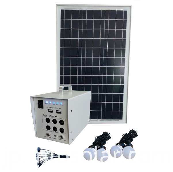 20w Solar energy products