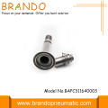 Automobile Solenoid Valve Armature Auto Spare Parts