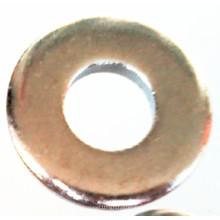 Стальные пружинные шайбы из легированной стали DIN 7349