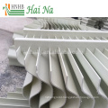 Low Energy Consumption vane pack mist Drift Eliminator