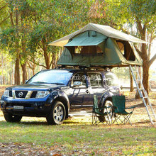 Wholesale Soft Shell Roof Tent, The Car Camping Tent, Roof Top Tent