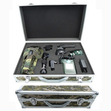 Military Aluminium Tool Case for Customized Tools