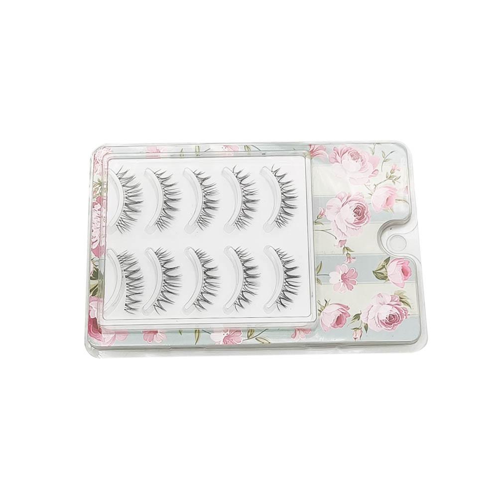 New Eyelash Packaging