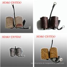 Heißer Verkauf vorgefertigte Tätowierung-Maschinen-Spule für Wiedereinbau