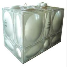 Großer Wassertank nach Material Edelstahl 304