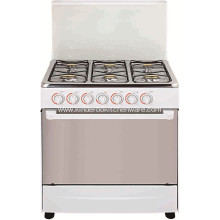 Table Gas Stove with 4 Burners Gas Stove with Oven