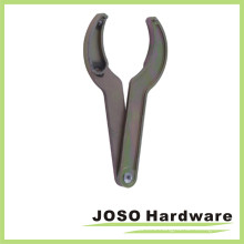 Adjustable Wrench for Heavy-Duty Spider Fittings