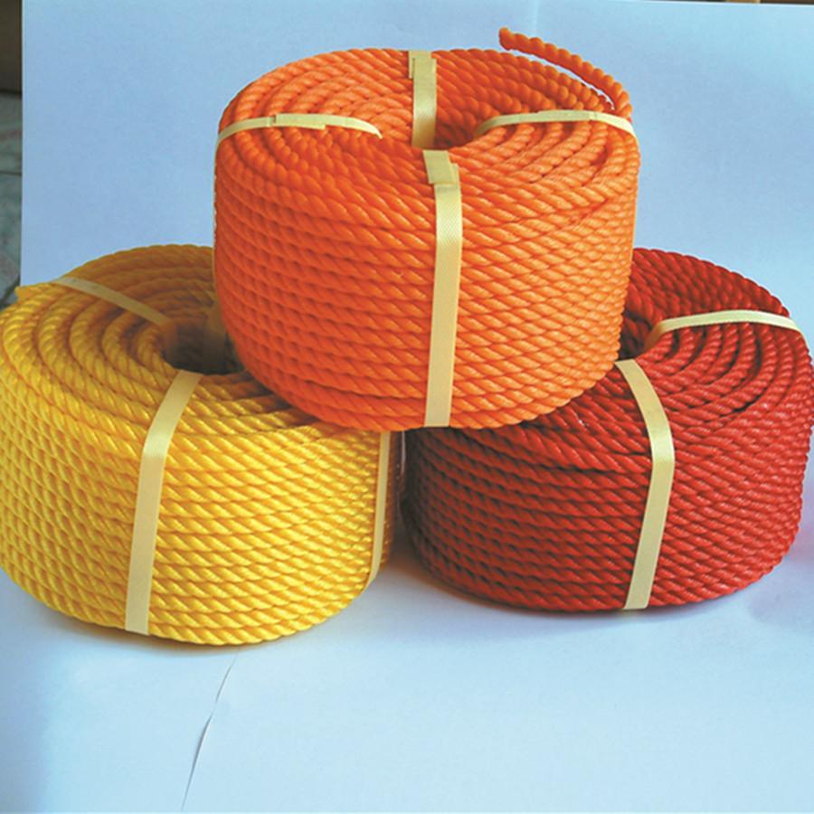 Polyethylene Braided Rope