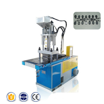 Slide+Plate+Type+Vertical+Injection+Moulding+Machine