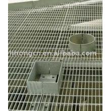 industrial steel grating
