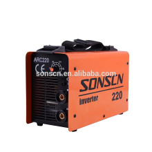 2015 new IGBT inverter mma welder