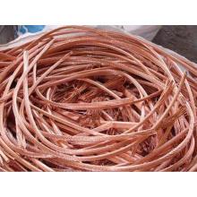 Déchets de cuivre, Millberry de fil de cuivre à vendre