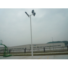 20m-40m High Mast Lighting Steel Pole