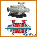 DG Type Horizontal Multistage Centrifugal Pump