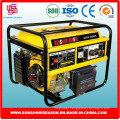 Gasoline Generator Set for Outdoor Supply with CE (EC15000E1)
