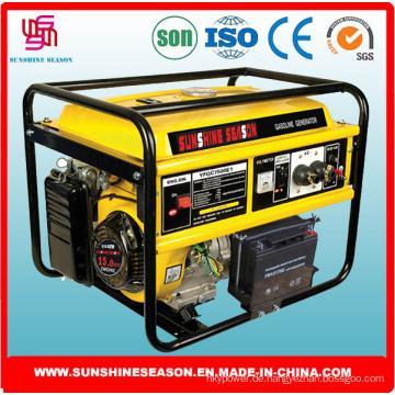 Benzin-Generator-Set für Outdoor-Versorgung mit CE (EC15000E1)