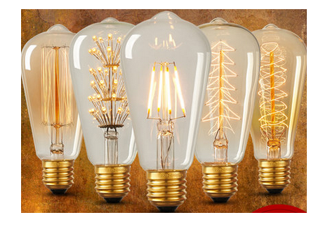 Cheap Hot Selling T45 2w LED Filament Lamp