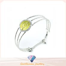 Fábrica de atacado da mulher de prata 925 bracelete (g41270)