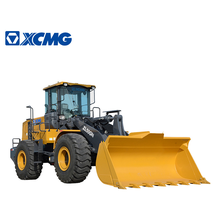 ZL50GN 5ton Wheel Backhoe Loader зарна