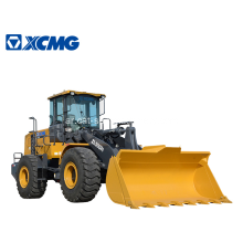 ZL50GN 5ton Wheel لودر حفار بيع