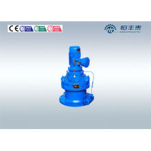 Industrial Parallel Shaft Mounted Speed Reducer For Industrial Mixer
