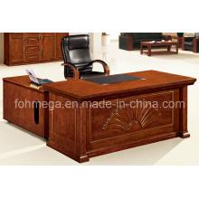 Muebles de oficina rentables Escritorio de oficina ejecutivo Mesa ejecutiva de alta calidad