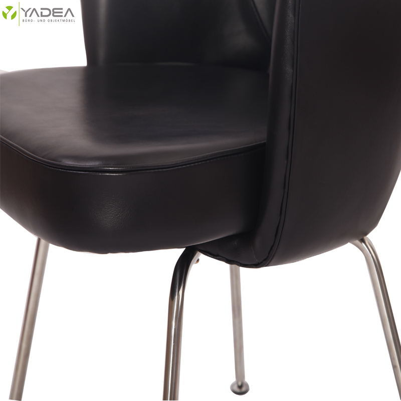 Leather Executive Armchair