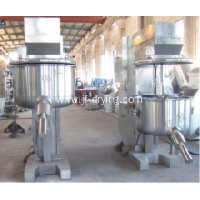 High Speed Mixing/Granulating Machine