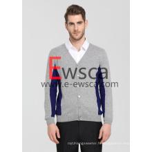 Couleur Patterns Gentlemen Cardigan Sweater